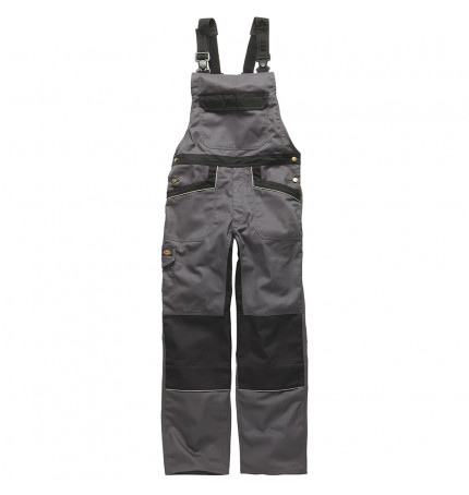 Dickies Industry 300 Two-Tone Work Bib & Brace