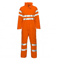 Supertouch Storm-Flex PU Coverall