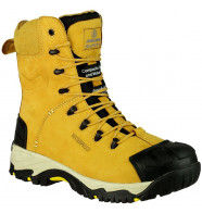 Amblers Thinsulate Lined Safety Boots