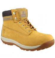 Amblers Steel Laced Safety Boots