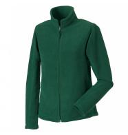 Russell Women's Full Zip Outdoor Fleece