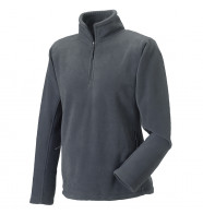 Russell Kids 1/4 Zip Outdoor Fleece