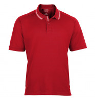 Adidas Tipped Clima Polo Shirt