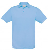 B&C Saffran Polo Shirt