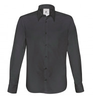 B&C Collection London Shirt
