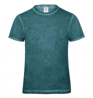 B&C DNM Plug In Men T-Shirt