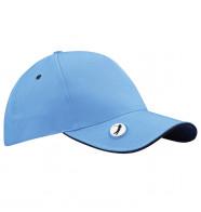Beechfield Pro-Style Ball Mark Golf Cap