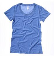 Bella+Canvas Tri-Blend Crew Neck T-Shirt