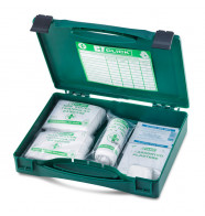 B-Click 1 Person First Aid Kit
