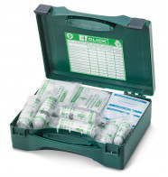 B-Click 20 Person First Aid Kit