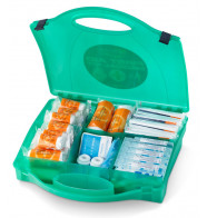 B-Click 50 Person First Aid Kit