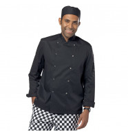 Denny's Chef Jacket Long Sleeve