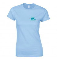 DWSC Gildan Softstyle Women's T-Shirt