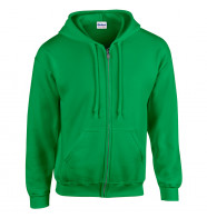 Gildan Heavy Blend™ Full Zip Hooded Sweatshirt