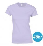 Gildan Softstyle Women's T-Shirt