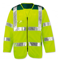 Alexandra Ambulance Hi-Vis Lightweight Jacket