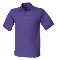 Henbury Ultimate 65/35 Polo Shirt