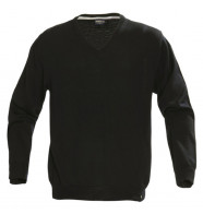 Harvest Bloomington V-Neck Merino Sweater
