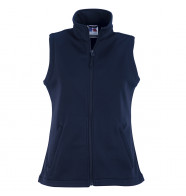 Russell Women's Smart Softshell Gilet