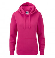 Russell Womens Authentic Hooded Sweatshirt