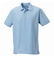 Russell Ultimate Classic Cotton Polo Shirt