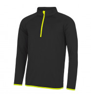 AWDis Cool 1/2 Zip Sweatshirt