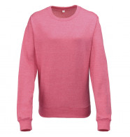 AWD Girlie Heather Sweatshirt