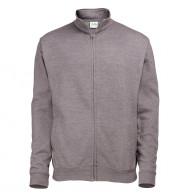 AWD Fresher Full Zip Sweatshirt