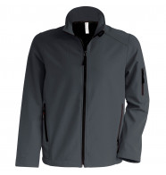 Kariban Contemporary Softshell