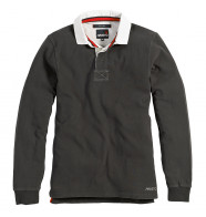 Musto Long Sleeve Rugby Shirt
