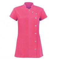 Alexandra Easycare Wrap Beauty Tunic