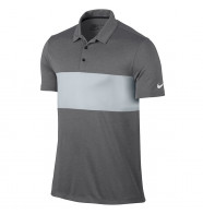 Nike Breathe Colour Block Polo