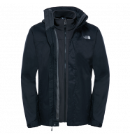Women's North Face Evolve II Triclimate Jacket