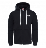 North Face Open Gate Full Zip Hoodies