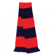 Result The Supporter's Scarf