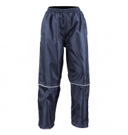 Result Junior Waterproof 2000 Pro-Coach Trouser