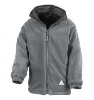 Result Junior Reversible StormDri 4000 Fleece Jacket