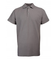 RTY Poly Cotton Pique Polo Shirt