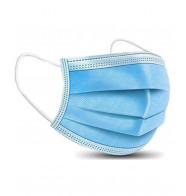 Result Disposable 3-ply medical mask (pack of 50)