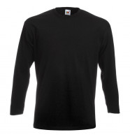 Fruit of the Loom Super Premium Long Sleeve Tee