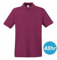 Fruit of the Loom Premium Polo Shirt