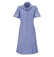 Alexandra Women's Striped Dress