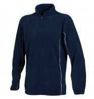 Tombo 1/4 Zip Microfleece