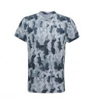 TriDri® Hexoflage™ performance t-shirt