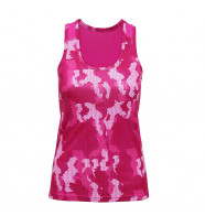 Women's TriDri® Hexoflage™ performance vest