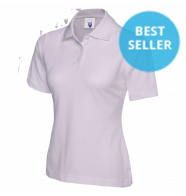 Uneek Ladies Polo Shirt