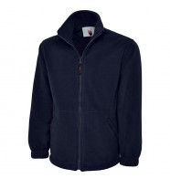 Uneek Classic Full Zip Micro Fleece Jacket
