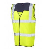 Leo Bradworthy HiVis Vest