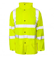 Supertouch Storm-Flex PU Jacket With Tape