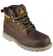 Amblers Steel Welted Safety Boots